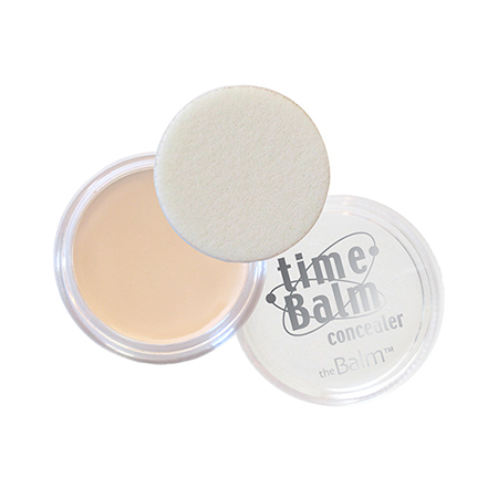 Консилер timebalm lighter than light the balm