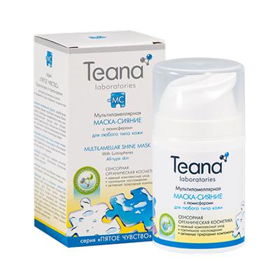 Teana Маска-сияние тиана