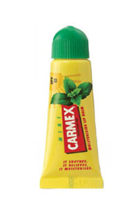 Бальзам для губ мятный (в тюбике) carmex (Carmex)