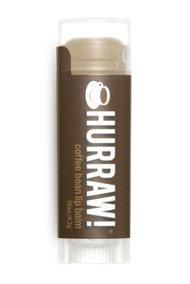 Бальзам для губ кофе hurraw! (Hurraw!)