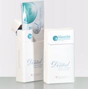 Салфетки для очищения эмали от налета blanche et brillante (Blanche et Brillante)