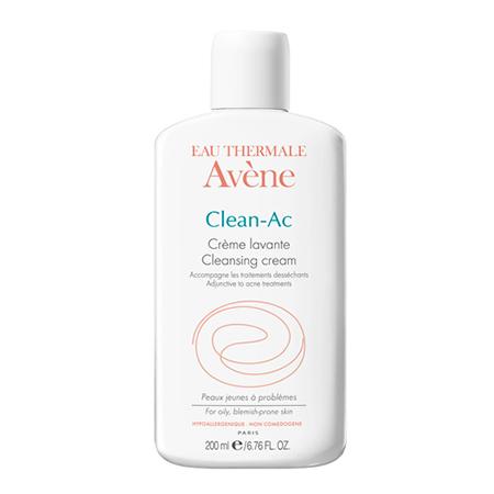 Очищающий крем-гель clean-ac avene (Avene)