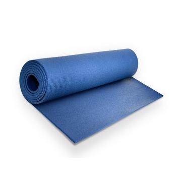Коврик для йоги yin-yang studio (кайлаш, 173 см), синий (Yoga)