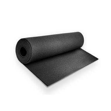 Коврик для йоги yin-yang studio (кайлаш, 200 см), мокрый асфальт (Yoga)