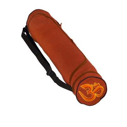 Чехол асана для йога-коврика оранжевый yoga (Yoga)