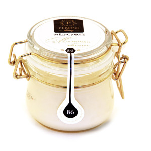 Мёд-суфле молочный цветок №86 250 мл peroni honey (Peroni honey)