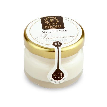 Мёд-суфле белый хлопок №81 30 мл peroni honey (Peroni honey)
