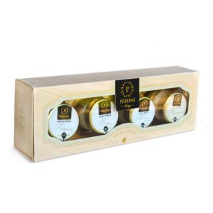 Подарочный набор медовая серия naturel peroni honey (Peroni honey)