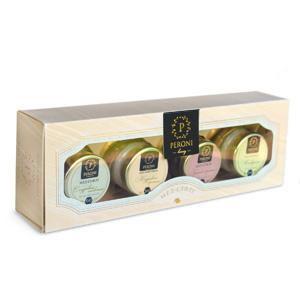 Подарочный набор медовая серия энерджи peroni honey (Peroni honey)