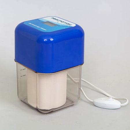 Электроактиватор воды микротон (Микротон)