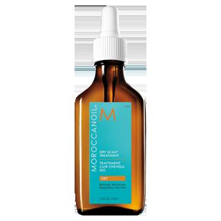Средство для ухода за сухой кожей головы dry scalp treatment 10 мл moroccanoil (Moroccanoil)