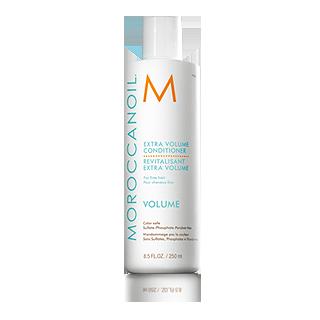 Кондиционер extra volume 1000 мл moroccanoil (Moroccanoil)