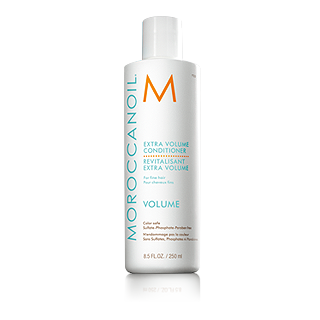 Кондиционер extra volume 250 мл moroccanoil (Moroccanoil)
