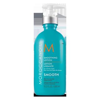 Разглаживающий лосьон smoothing lotion moroccanoil (Moroccanoil)