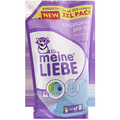 Кондиционер для белья весеннее небо 1500 мл meine liebe (Meine Liebe)