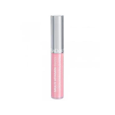Блеск для губ мультивитаминный multi vitamin gloss 03 isadora (IsaDora)