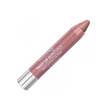 Блеск-карандаш для губ twist-up gloss stick 01 isadora
