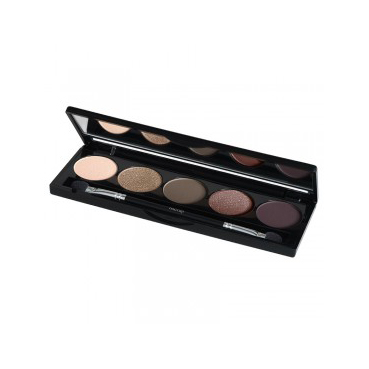 Тени для век eye shadow palette 62  isadora (IsaDora)