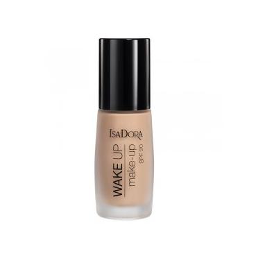 Тональный крем wake up make-up 02 isadora