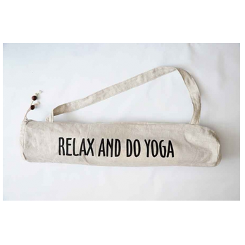 Чехол для ковриков do yoga 70см yoga (Yoga)