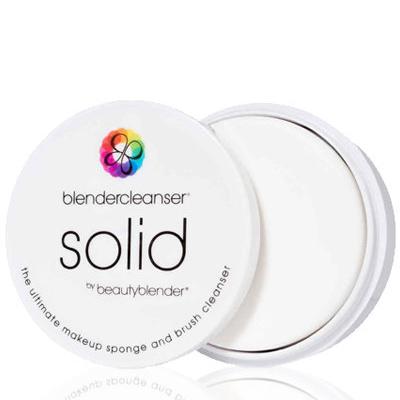 Твердое мыло для очистки спонжей и кистей beautyblender (Beautyblender)