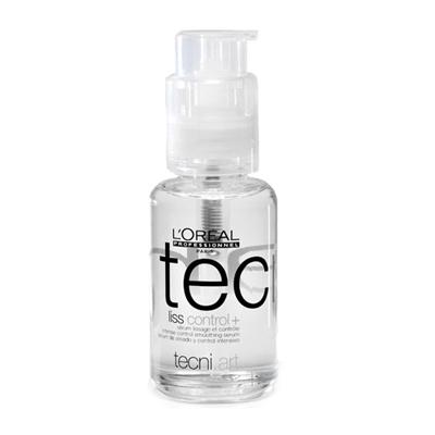 Гель-крем для гладкости и контроля liss control loreal (LOreal Professional)