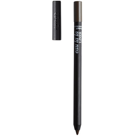 Карандаш для глаз (тон 317) коричневый eau la la liner molasses sleek makeup