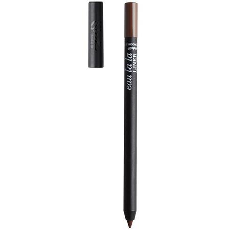 Карандаш для глаз (тон 326) коричневый eau la la liner satchel sleek makeup (Sleek MakeUp)