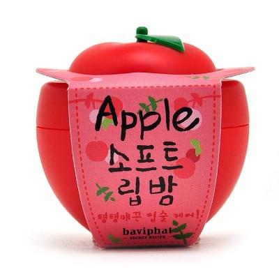 Бальзам для губ яблоко baviphat (Baviphat)