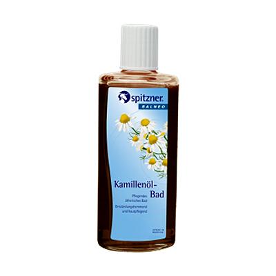 Жидкий концентрат для ванн ромашка (1000 мл) spitzner (Spitzner)