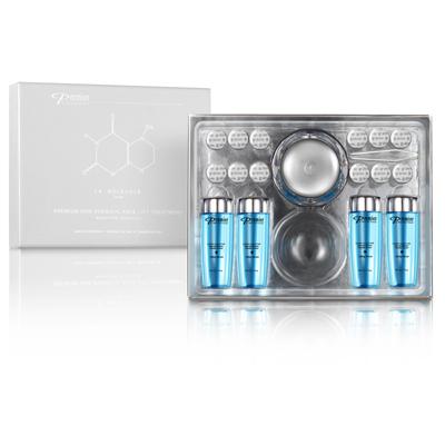 Premier by Dead Sea Премиум набор для лифтинга кожи лица молекула premier