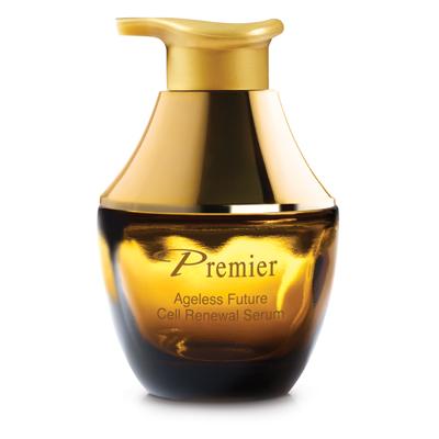 Сыворотка для обновления клеток кожи будущее без возраста premier (Premier by Dead Sea)