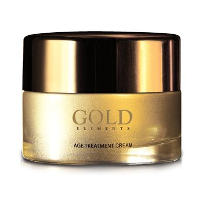 Антивозрастной крем с золотом premier (Premier by Dead Sea)