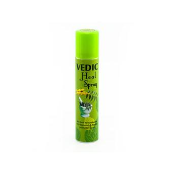 Масло-спрей заживляющее veda vedica (ААША)