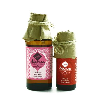 Эфирное масло розового дерева adarisa