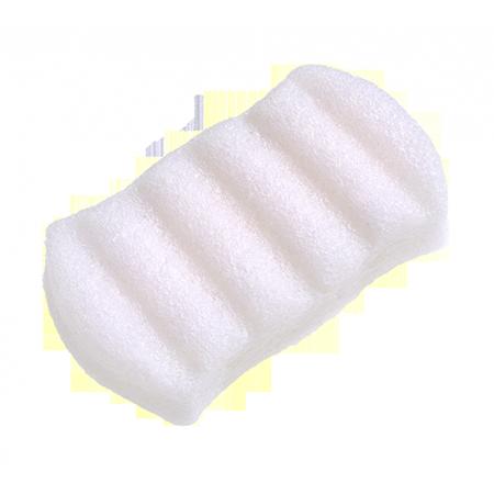 Спонж конняку для тела без добавок the konjac sponge (The Konjac Sponge Company)