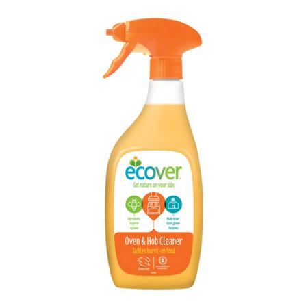 Экологический универсальный супер-очищающий спрей ecover (Ecover)