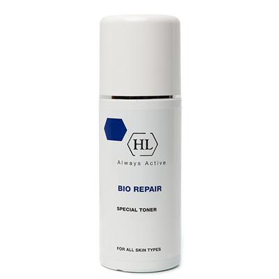 Тонизирующий лосьон для всех типов кожи bio repair holy land