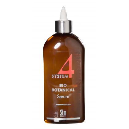 Био ботаническая сыворотка для волос sim sensitive 500 мл (Sim Sensitive)