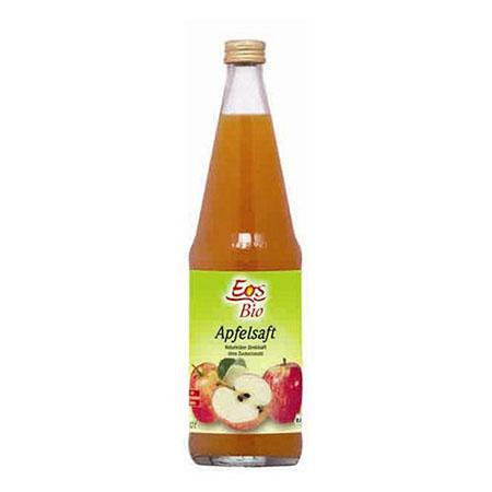 Сок яблочный 750 мл eos bio (Eos Bio)