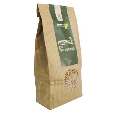 Пшеница отборная для проращивания аривера (Аривера)