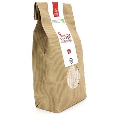 Отруби пшеничные аривера (Аривера)