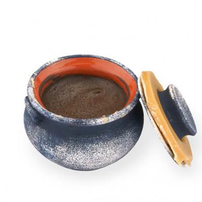 Крем-маска для роста и укрепления для всех типов волос зейтун (Зейтун)