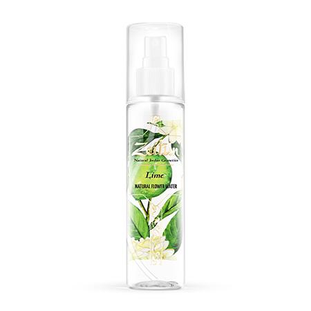 Гидролат лепестков лайма - цветочная вода зейтун