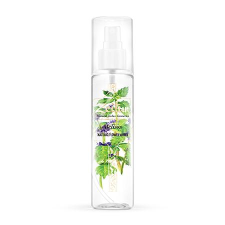 Гидролат мелиссы - цветочная вода зейтун