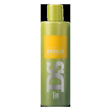 Безсульфатный шампунь для восстановления волос repair ds sim sensitive (Sim Sensitive)