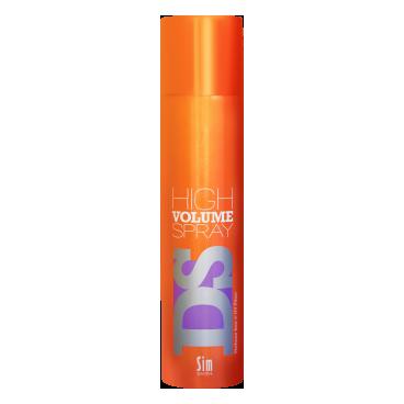 Спрей для объема волос high volume spray ds sim sensitive (Sim Sensitive)