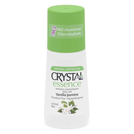 Роликовый дезодорант с ароматом ванили essence tm crystal