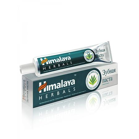 Зубная паста dental cream (200 гр) himalaya herbals (Himalaya)