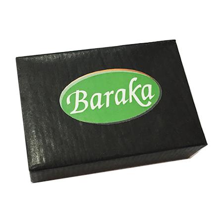 Натуральное мыло-скраб нубийское baraka (Baraka)